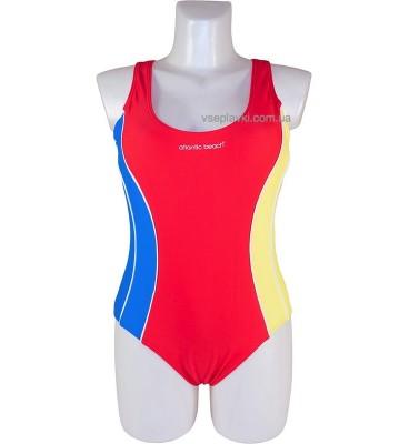 Подростковый купальник для девочек Atlantic Beach 69500-1