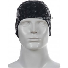 Шапочка для плавания Diezi PH00001-black