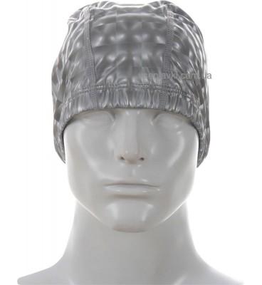 Шапочка для плавания Diezi PH00001-light gray
