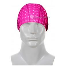 Шапочка для плавания Diezi PH00001-pink
