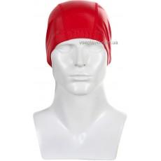 Шапочка для плавания Diezi PH00002-red