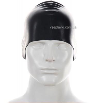 Шапочка для плавания Diezi PHJM01-black