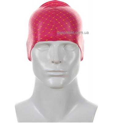 Шапочка для плавания Diezi PHJM02-pink