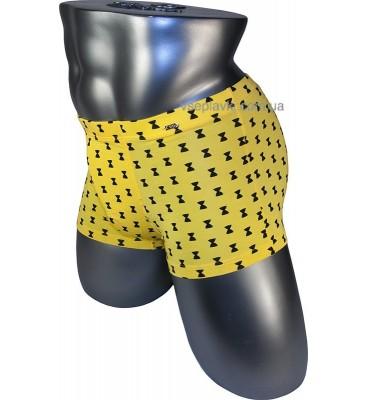 Мужские трусы боксеры 86066-2