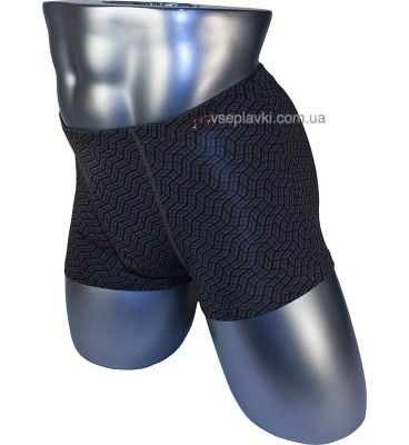 Мужские трусы боксеры 86122-3