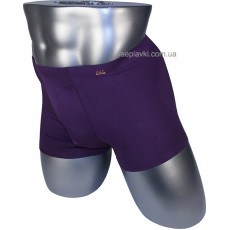 Мужские трусы 87100 фиолетовый