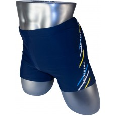 Мужские плавки PH-30004 боксеры синий