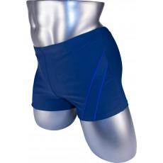 Мужские плавки 13-154 боксеры синий