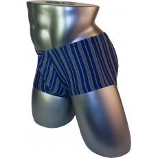 Мужские трусы BR-67162C боксеры синий